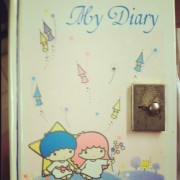 My First Journal