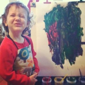 Noah on Jan. 3, 2013.